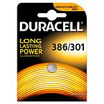 Duracell 386/301 1.5V