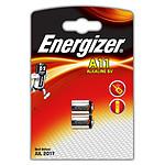 Energizer A11/E11A Alcalino 6V (por 2)