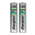 Energizer Recharge Power Plus AAA (por 2)