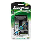 Energizer Accu Pro-Charger