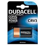 Duracell Ultra CRV3 Lithium 3V