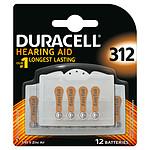 Duracell Hearing Aid 312 (par 12)