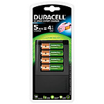 Duracell Hi-Speed Expert Charger