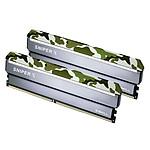 G.Skill Sniper X Series 16 Go (2x 8 Go) DDR4 3000 MHz CL16