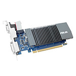 Asus GeForce GT710-SL-2GD5-BRK