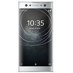 Sony Xperia XA2 Ultra Dual SIM 32 Go plata