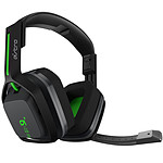 Astro A20 Wireless Gris/Verde (PC/Mac/Xbox One)