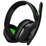 Astro A10 Gris/Verde (PC/Mac/Xbox One/PlayStation 4/Switch/Mobiles)