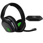 Astro A10 + MixAmp M60 Gris/Vert (PC/Mac/Xbox One/PlayStation 4/Switch/Mobiles)