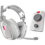 Astro A40 TR + MixAmp Pro TR Blanc (PC/Mac/Xbox One/Switch)