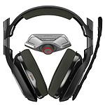 Astro A40 TR + MixAmp M80 TR Negro (PC/Mac/Xbox One)