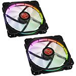 Raijintek Auras 14 RGB x2