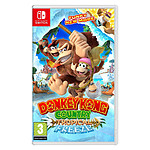 Donkey Kong Country : Tropical Freeze (Switch)