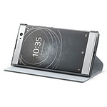 Sony Style Cover Stand plata Xperia XA2 Ultra