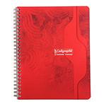 Calligraphe 7000 Cahier A5+ 180 pages 70g petits carreaux