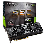 EVGA GeForce GTX 1060 SCC GAMING