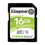 Kingston Canvas Select SDS/16GB