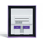 Kintaro Super NES US inspired case pour Raspberry Pi 1 Model B+ / Pi 2 / 3