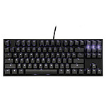 Ducky Channel One 2 TKL Backlit (Cherry MX Black)