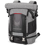 Acer Predator Rolltop Backpack (NP.BAG1A.255)