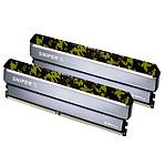 G.Skill Sniper X Series 16 GB (2x 8 GB) DDR4 3200 MHz CL16