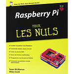 Editions First - Raspberry Pi pour les Nuls