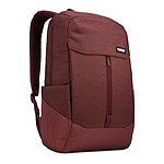 Thule Lithos Backpack 20L Rouge