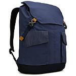 Case Logic Lodo Backpack Large (bleu)