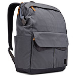 Case Logic Lodo Backpack Medium (gris)