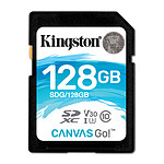 Kingston Canvas Go! SDG/128GB