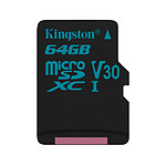 Kingston Canvas Go! SDCG2/64GBSP