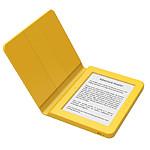 Bookeen Saga (jaune)