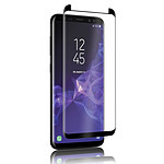 QDOS OptiGuard Glass Curve Galaxy S9+