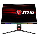 "MSI 27"" LED - Optix MPG27C"