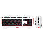 ASUS Cerberus Duo Gaming Pack (Arctic)
