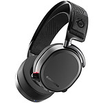 SteelSeries Arctis Pro Wireless Noir