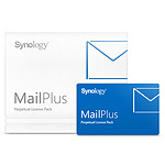 Synology Pack licencias MailPlus