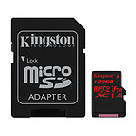 Kingston Canvas React SDCR/128GB
