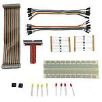 Kit componentes para RaspberryPi
