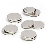 LDLC+ CR2032-10 - pilas de botón CR2032