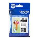 Brother LC3213BK (Noir)