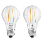 OSRAM Ampoules LED Retrofit Classic E27 7W (60W) A++