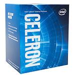Intel Celeron G4950 (3.3 GHz)
