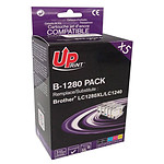 UPrint LC-1220/1240/1280 Pack 5