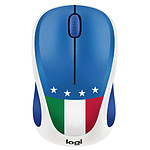 Logitech M238 Wireless Mouse Fan Collection Italie