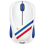 Logitech M238 Wireless Mouse Fan adhesivoction France