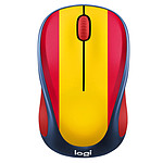 Logitech M238 Wireless Mouse Fan adhesivoction Espagne