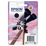 Epson Binoculares 502XL Negro