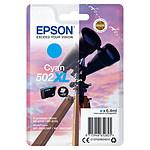 Epson Binoculares 502XL Cyan