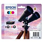 Epson Binoculares 502 4 colores